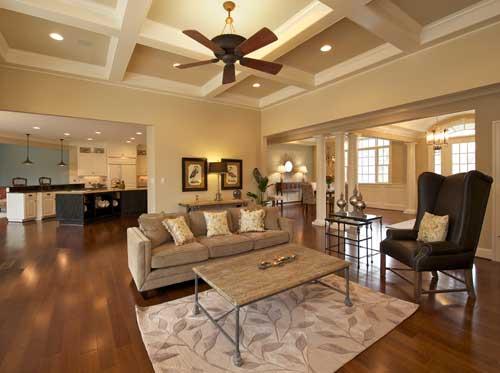 Liberty Ridge House Plan Photo
