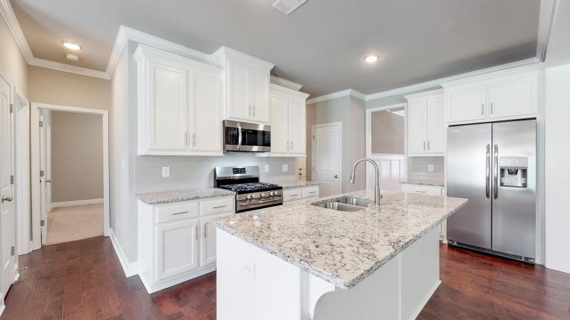 Pine Meadow House Plan Photo