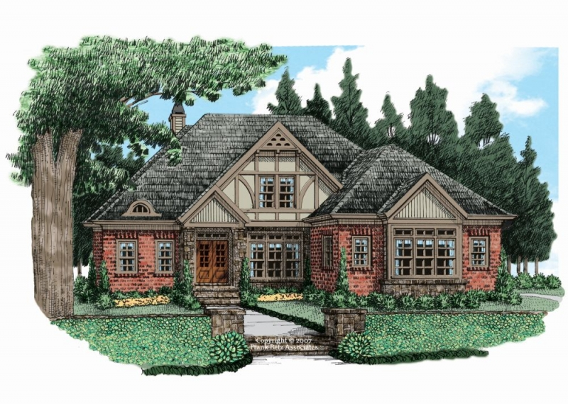 Clearwater Pointe (c) House Plan