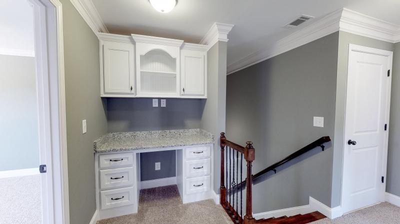 Graceton (a) House Plan Photo