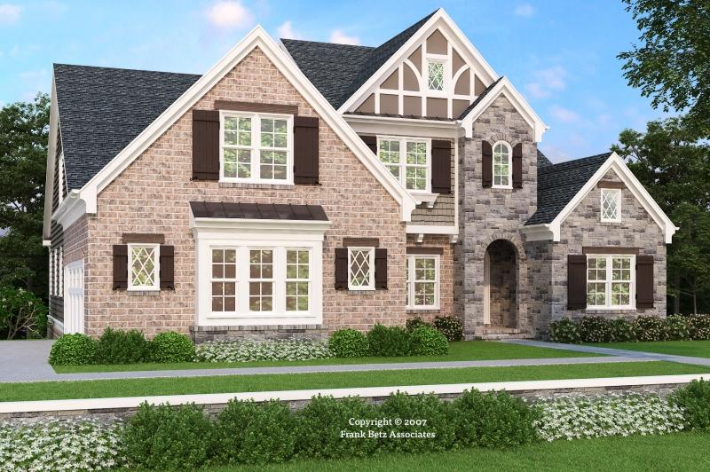Graceton (c) House Plan