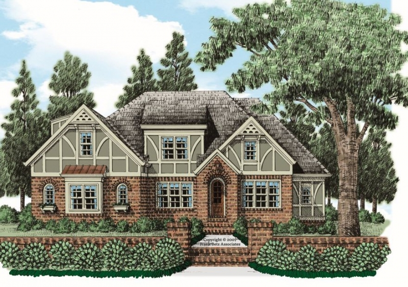 Romney (c) House Plan