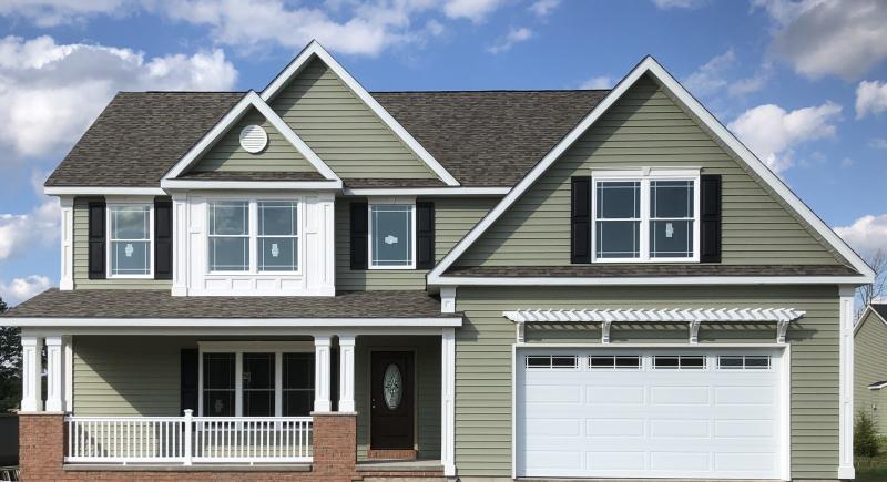Cobblestone Glen (a) House Plan Photo
