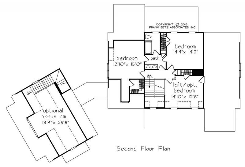 Haleys Farm House Plan