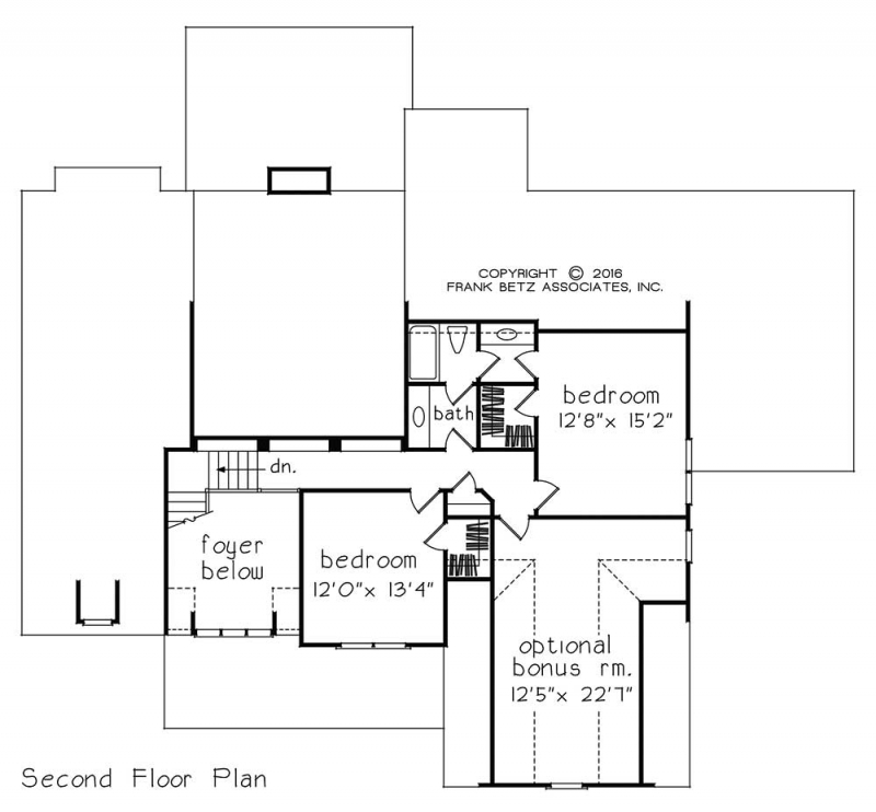 Statesboro House Plan