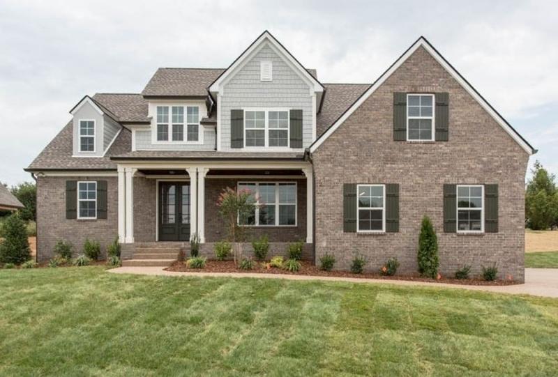 Statesboro House Plan Photo
