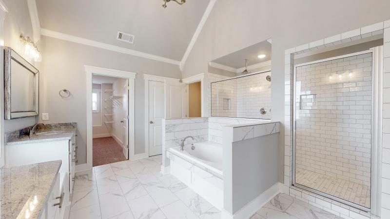 Seneca Falls House Plan Photo