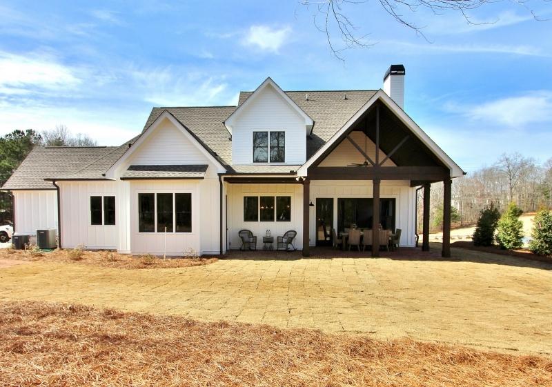 Holston Ridge House Plan Photo