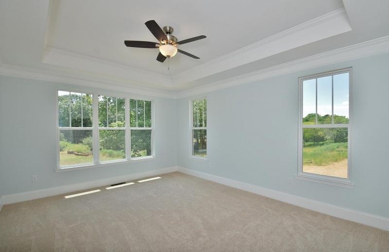 Mahogany Springs House Plan Photo