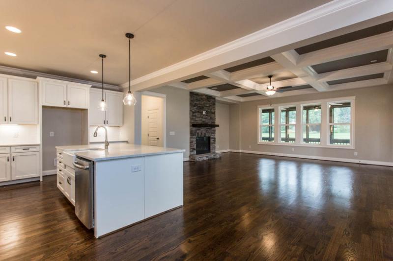 Lavista Park House Plan Photo
