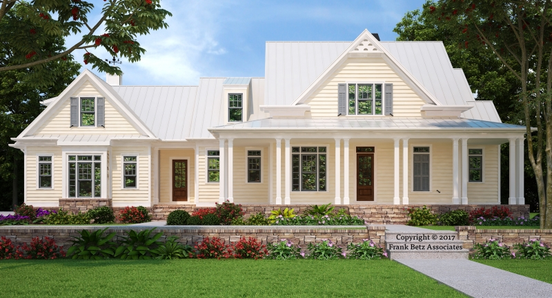 Gulfport House Plan