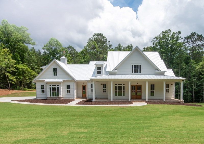 Gulfport House Plan Photo