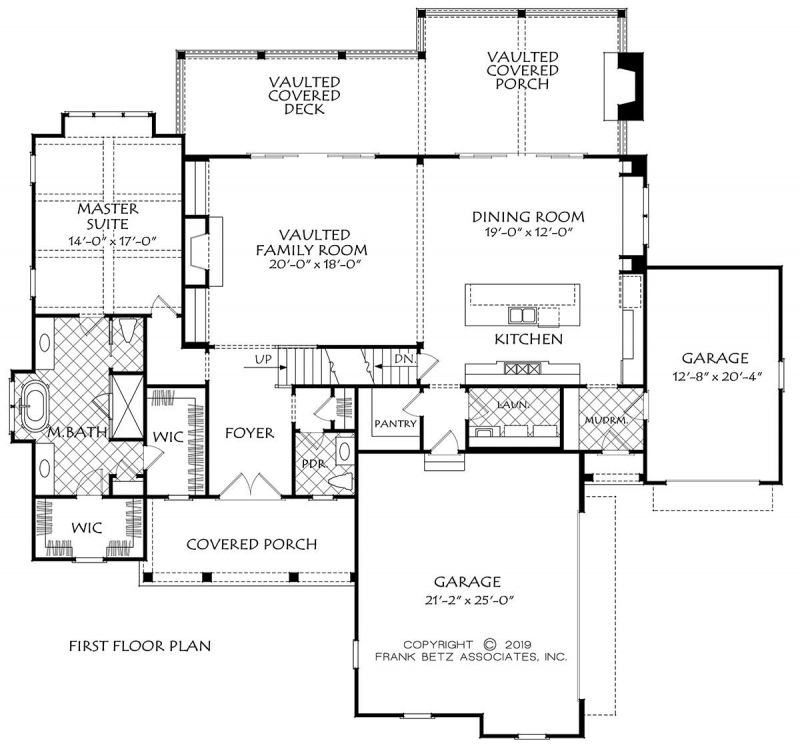 Havenridge House Plan