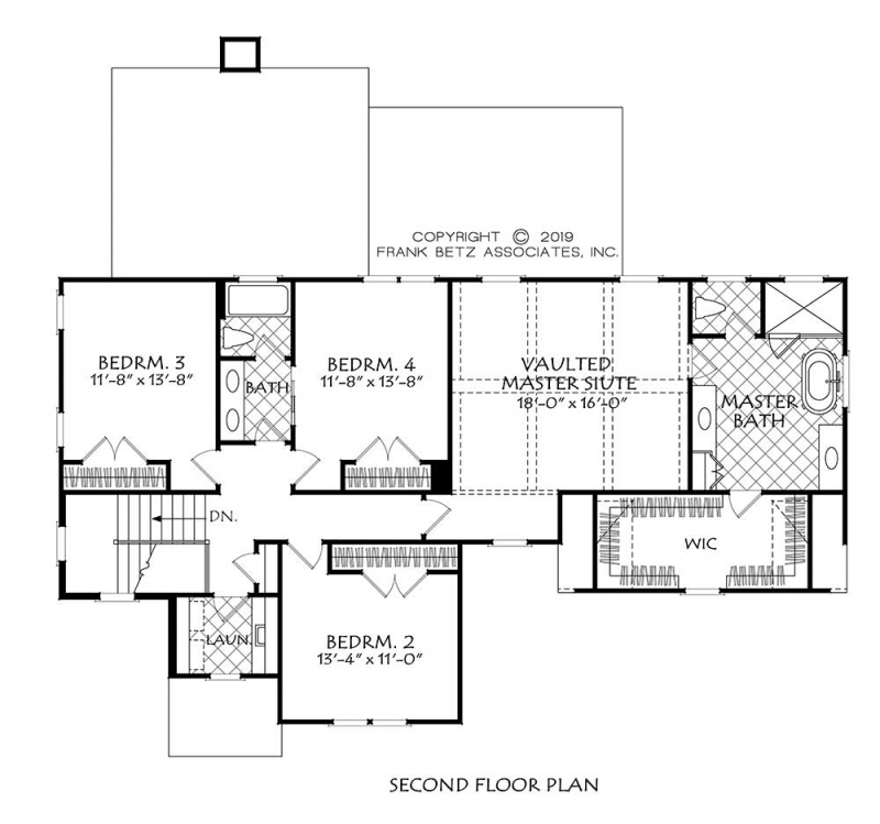 Keowee Falls House Plan