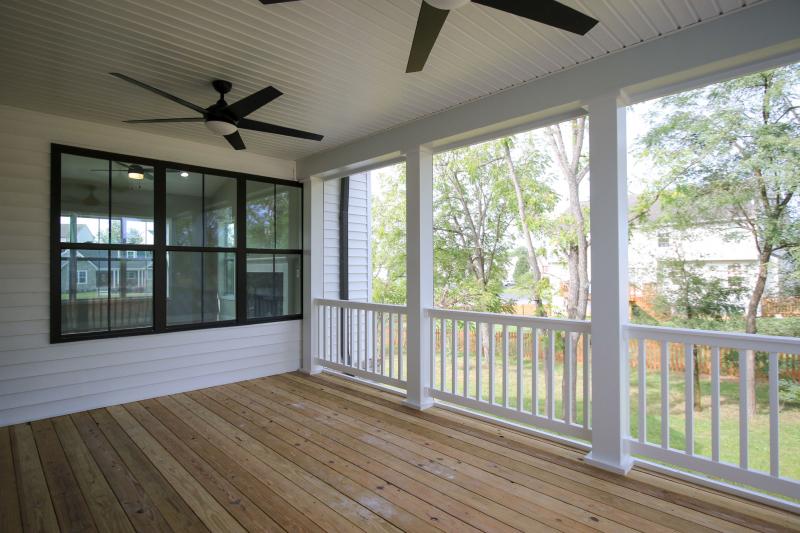 Keowee Falls House Plan Photo