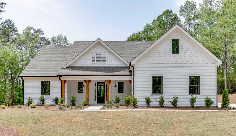 Silver Springs House Plan Photo