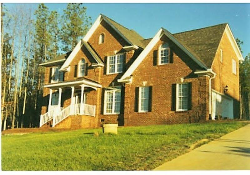 Maverick House Plan Photo