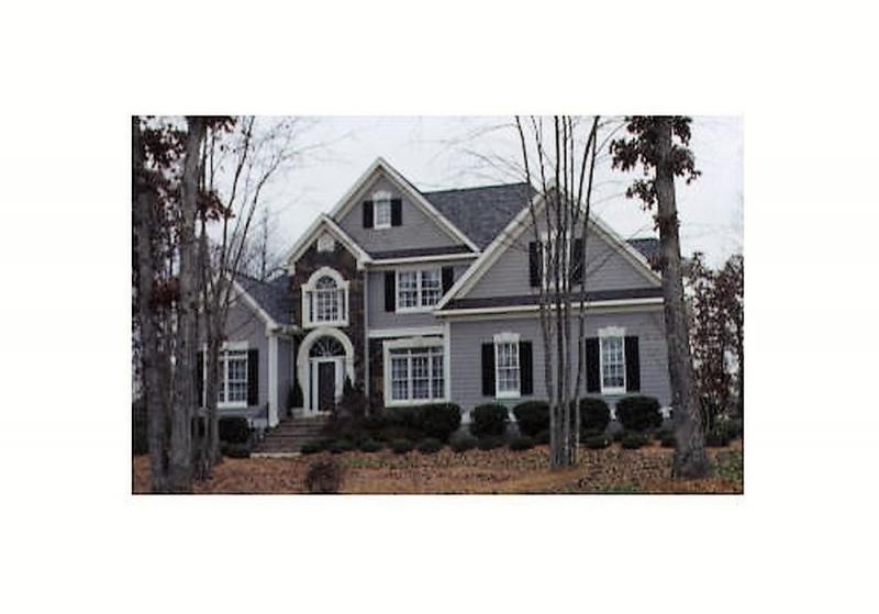 Lasalle House Plan Photo