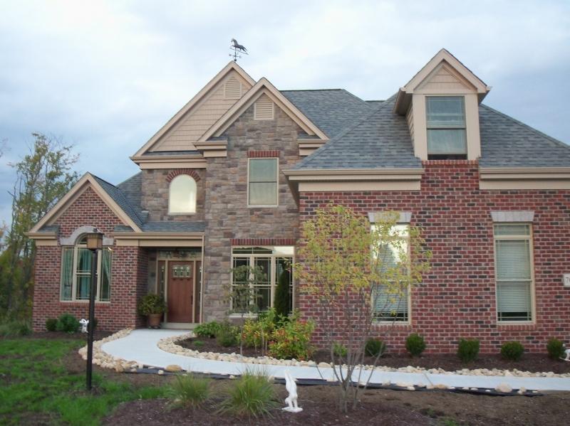 Mackenzie House Plan Photo