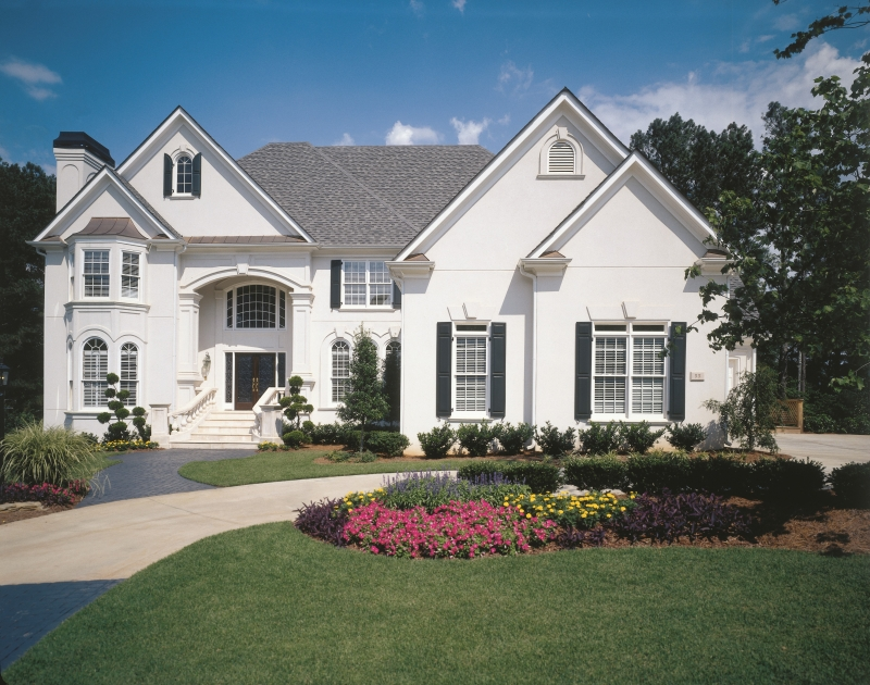 Elam House Plan Photo