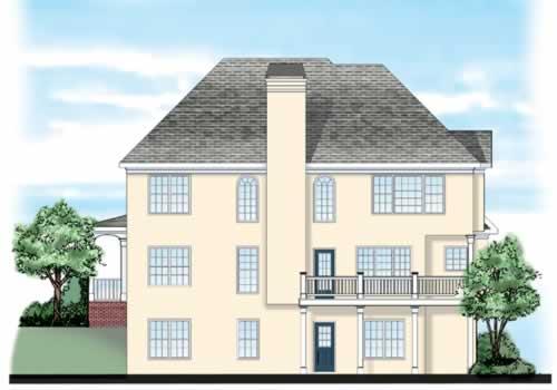 Kingston House Plan