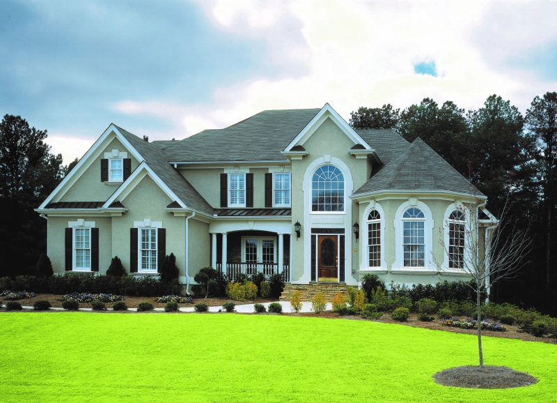Shelby House Plan Photo