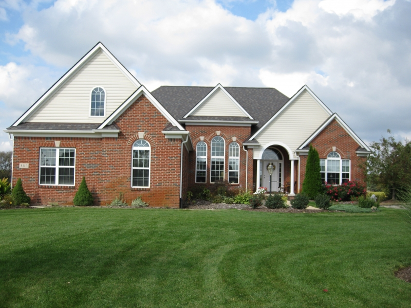 Cassidy House Plan Photo
