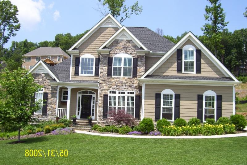 Mallory House Plan Photo