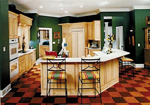Brookshire Manor House Plan Photo