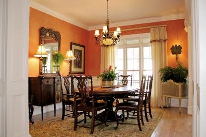 Stoney River House Plan Photo