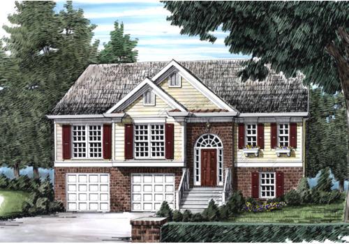 Aspen House Plan