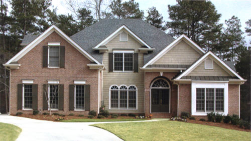 Brookmere House Plan Photo