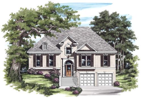Bryant House Plan