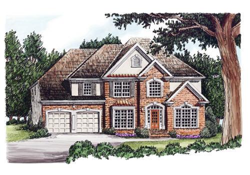 Christian House Plan