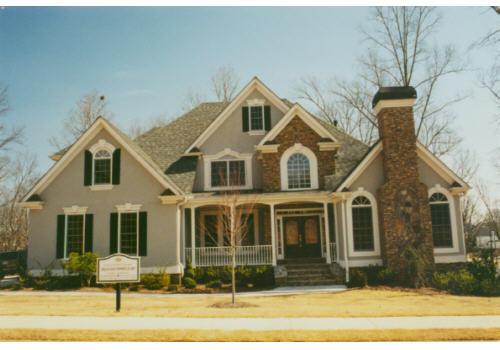 Jernigan House Plan Photo