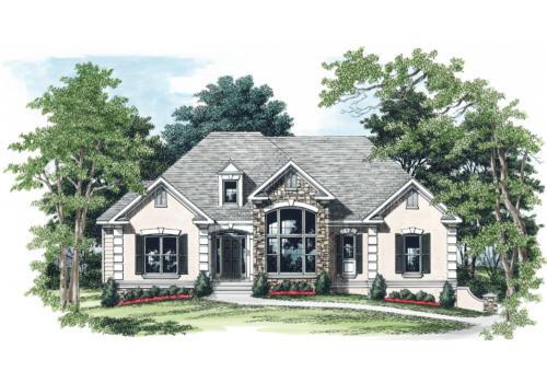 Johnstone House Plan
