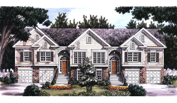 Manning Place House Plan