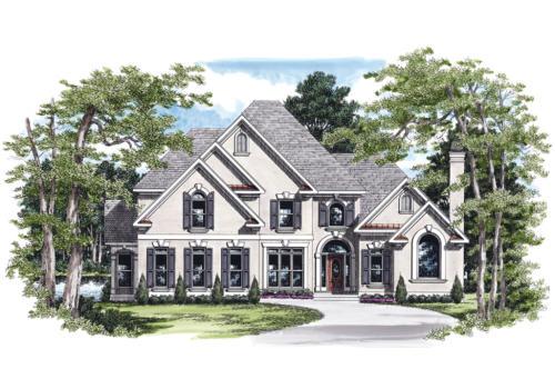 Marlin House Plan