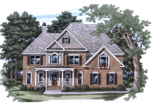 Memphis House Plan