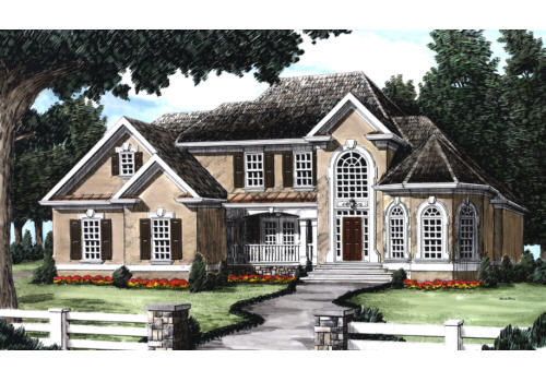 Shelby House Plan