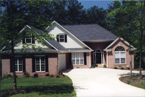 Stapleton House Plan Photo
