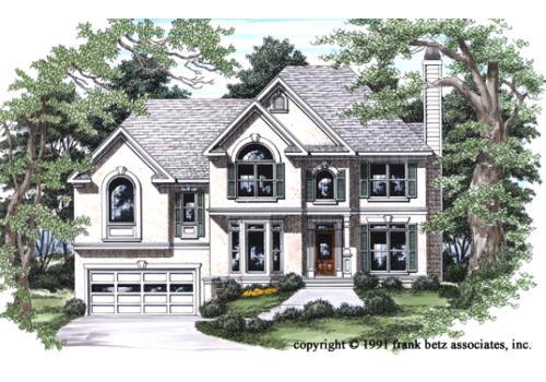 Sumner House Plan