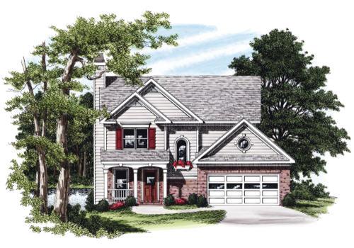 Watkins House Plan