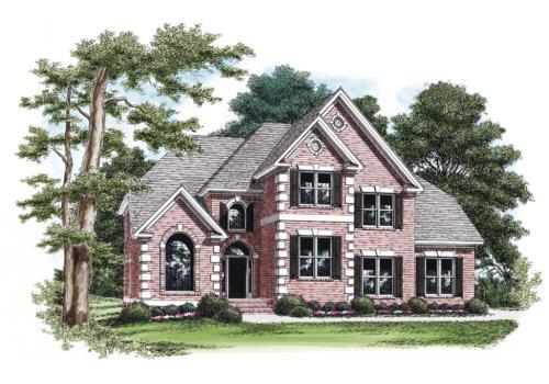 Whitmore House Plan