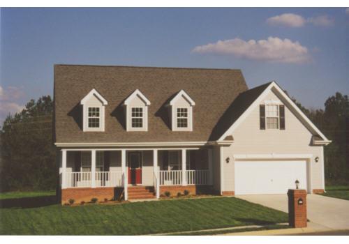 Willowbrook House Plan Photo